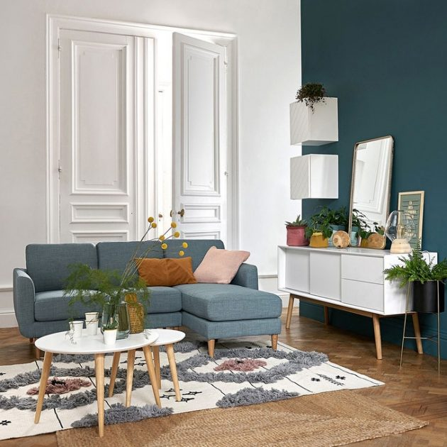 A Wall Bedside Tables & What Design to Choose