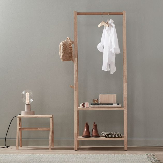 8 Stylish Clothes Rack for Children You Need in the Moment