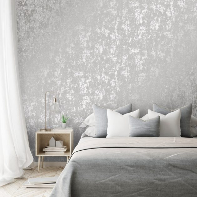 Wallpapers In The Bedroom A Worthy Consideration