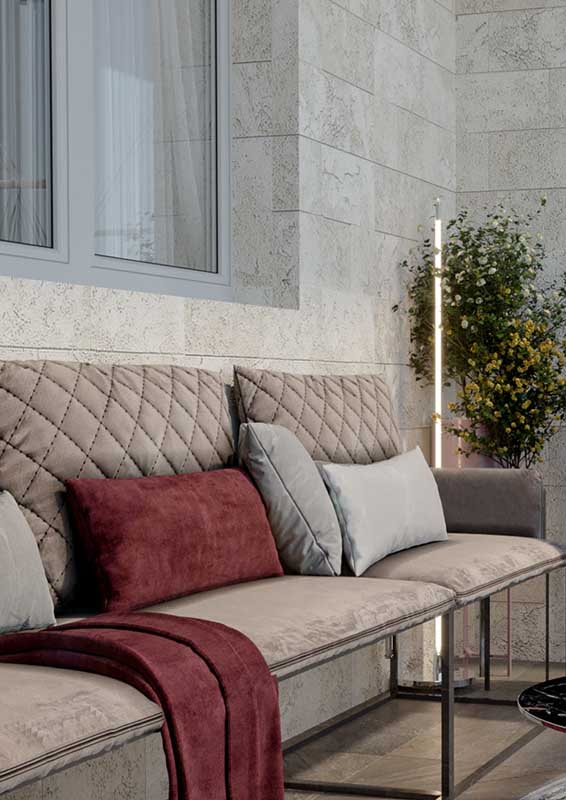 How to Choose the Perfect Sofa for Your Balcony