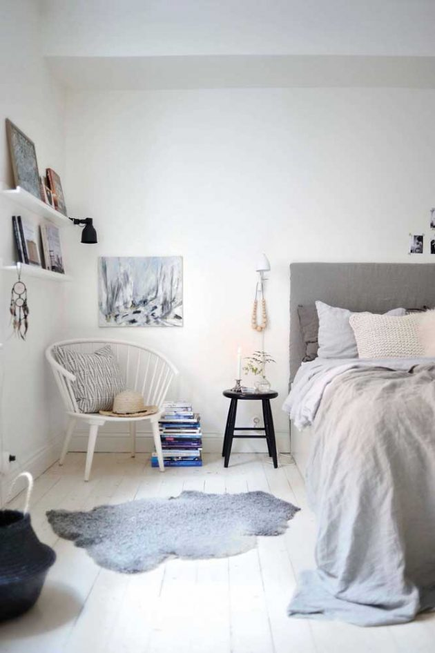 Female Single Room: See Tips for Decorating and Inspirations