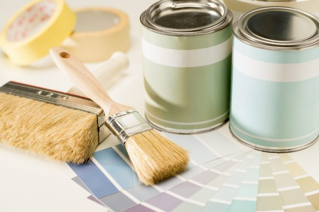 All About Ecological Painting