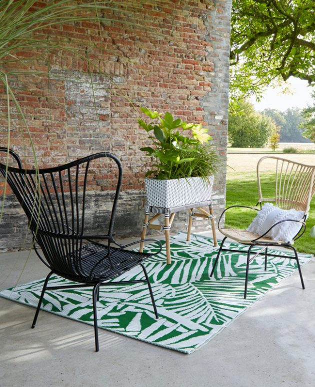6 Outdoor Rugs for Your Patio Decor