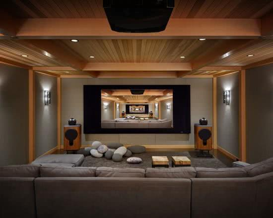 The Best Home Theaters for Your Home
