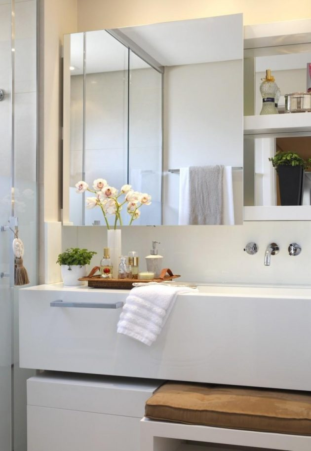 9 Inspiring Countertops With Sculpted Vats and Sinks