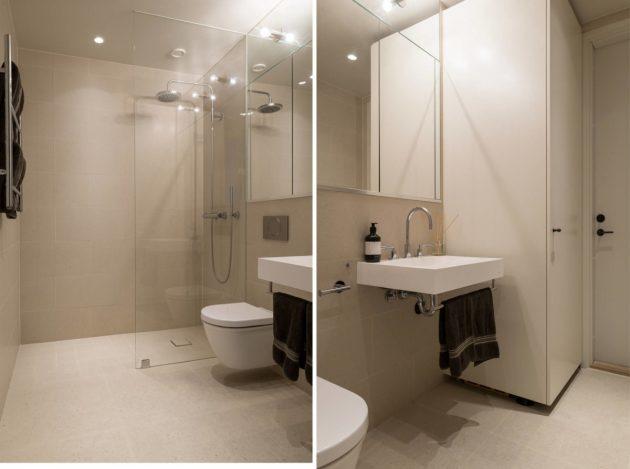 Design Studio Apartment