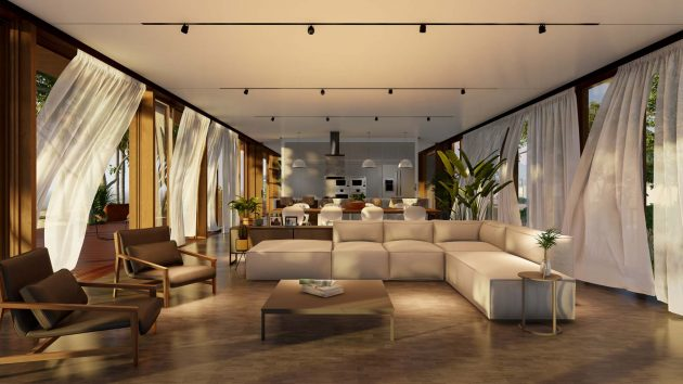 4 Ways to Significantly Enhance Your Architectural Renderings