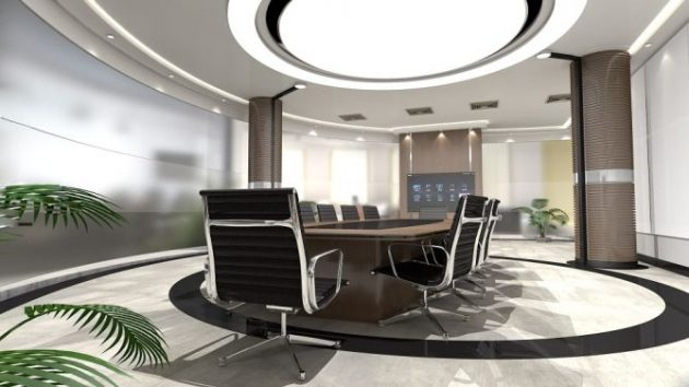 How Interior Designing Can help Commercial Spaces