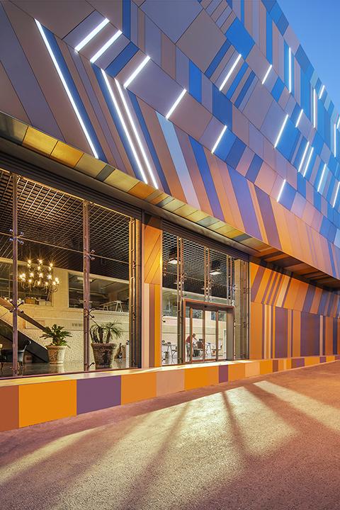 Irme Elektrik Headquarters by XL Architecture + Engineering