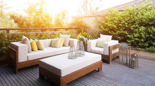 X Ways to Redesign Your Home for Summer
