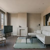 The Nieuw Apartment by Nieuw & Ibiza Interiors in Amsterdam