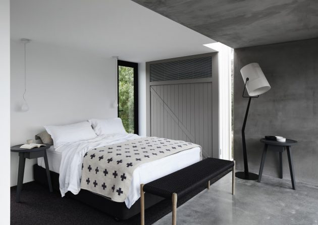 The POD by Whiting Architects in Lorne, Australia