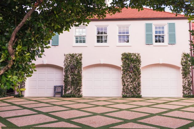 3 Vital Elements To Include In Your Garage Design