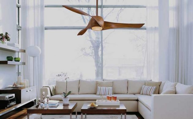 Ceiling Fan: Advantages, Care and How to Install