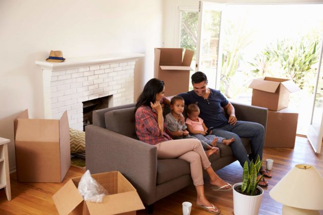 7 Ways to Make Room for Your Growing Household