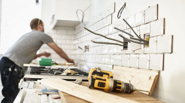 5 Tips for Choosing a Tradesperson to Work in Your Home