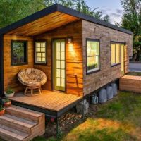 The Best Design Ideas for Small Houses