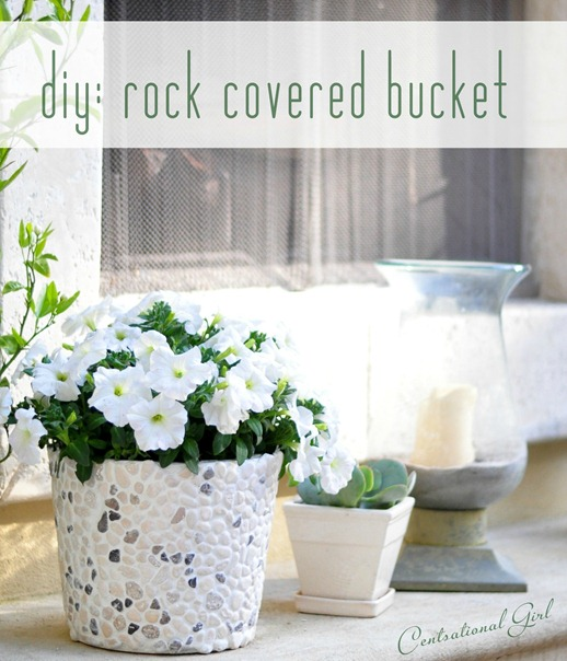15 Lively DIY Planter Ideas That Can Refresh Any Space