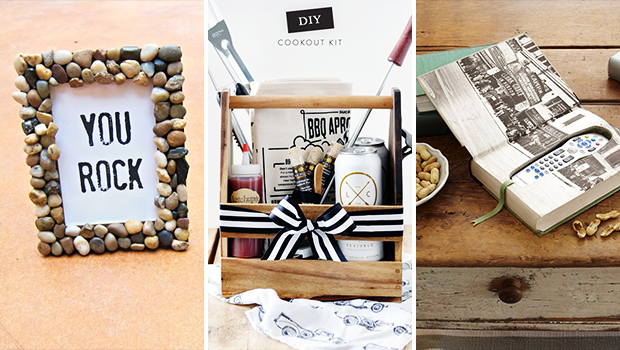 16 Absolutely Wholesome DIY Father's Day Gift Ideas He Will Love