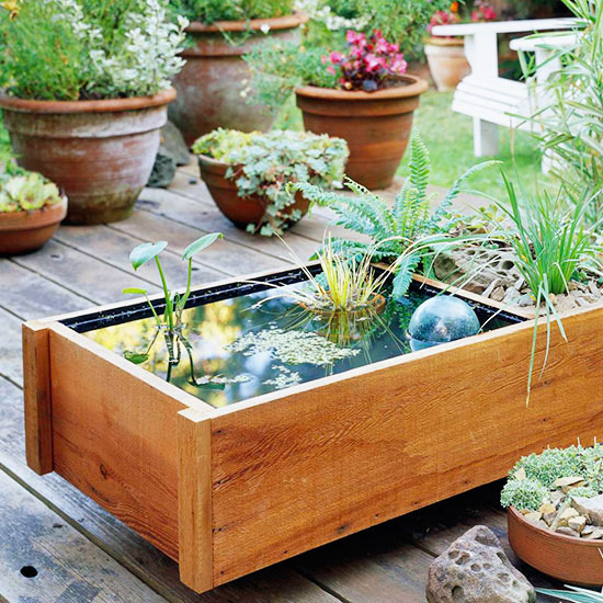 16 Stunning DIY Water Garden Features You Will Want To Instantly Make