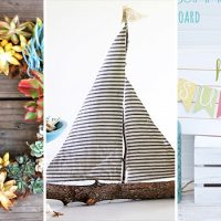 16 Wonderful DIY Summer Decor Ideas You Can Quickly Craft
