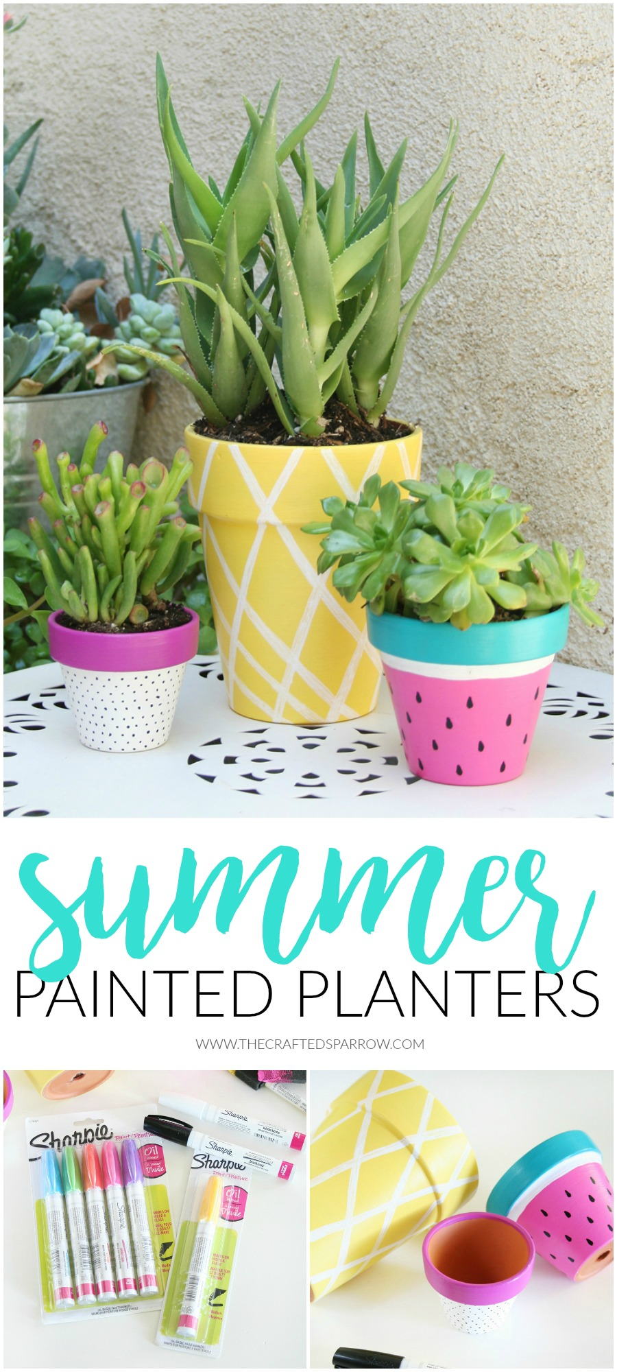 16 Wonderful DIY Summer Decor Ideas You Can Quickly Craft