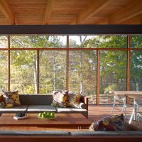 17 Stunning Mid-Century Modern Porch Designs Perfect For The Summer