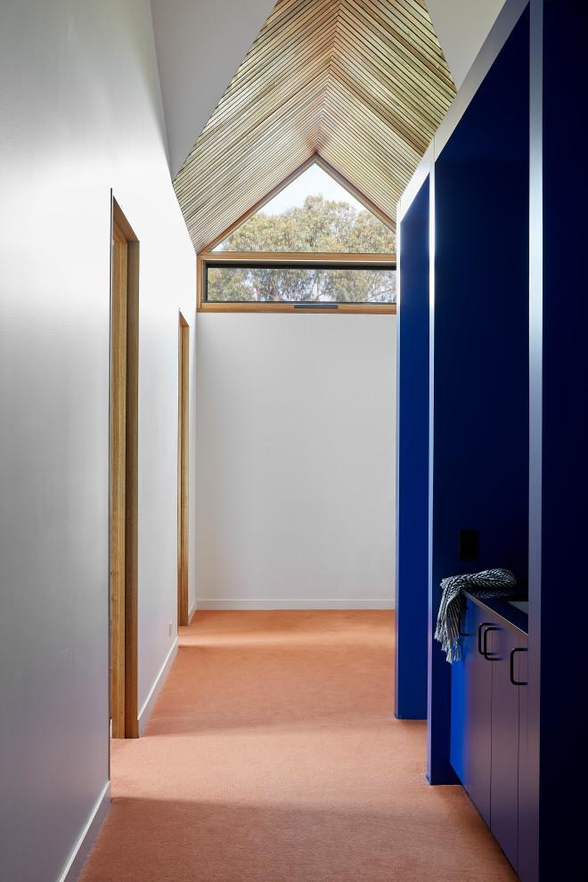 18 Stylish Mid Century Modern Hallway Designs Youd Love To Walk Through