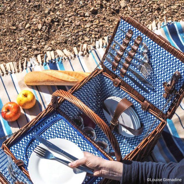 Decor Ideas for a Summer Table
