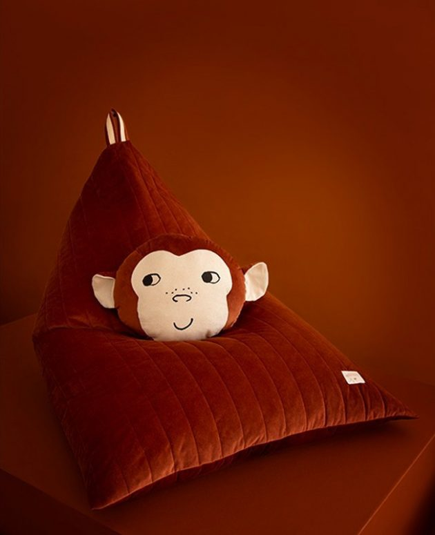 The Cutest Animal Cushions for Kids