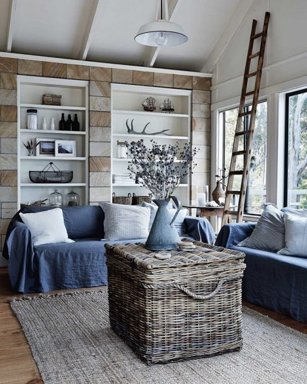 Create a Seaside Decor That You'll Absolutely Love in Your Home