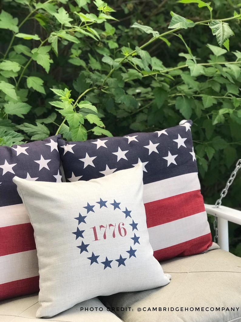20 Awesome Last-Minute 4th of July Decorations You're Gonna Love