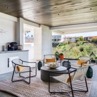 20 Spectacular Mid-Century Modern Deck Designs That Will Make You Love Summer