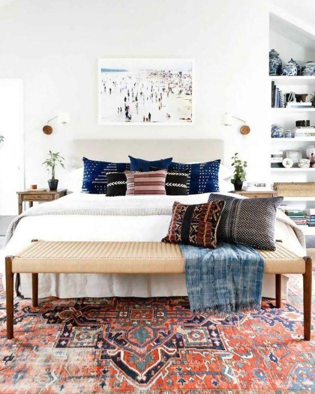 Persian Carpet Back in the Decor?