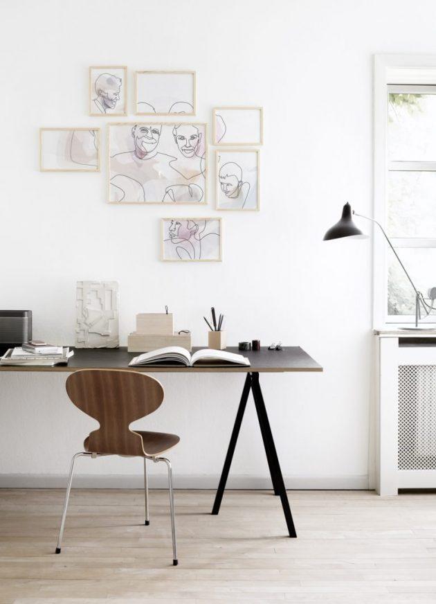 A Kinfolk Office Inspiration