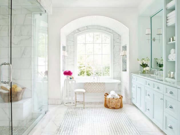 Planning & Decorating the Bathroom Mistakes to Avoid!