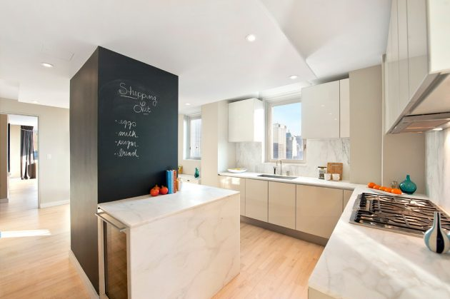 7 Ideas of Blackboard Wall That are Perfect for Your Kitchen