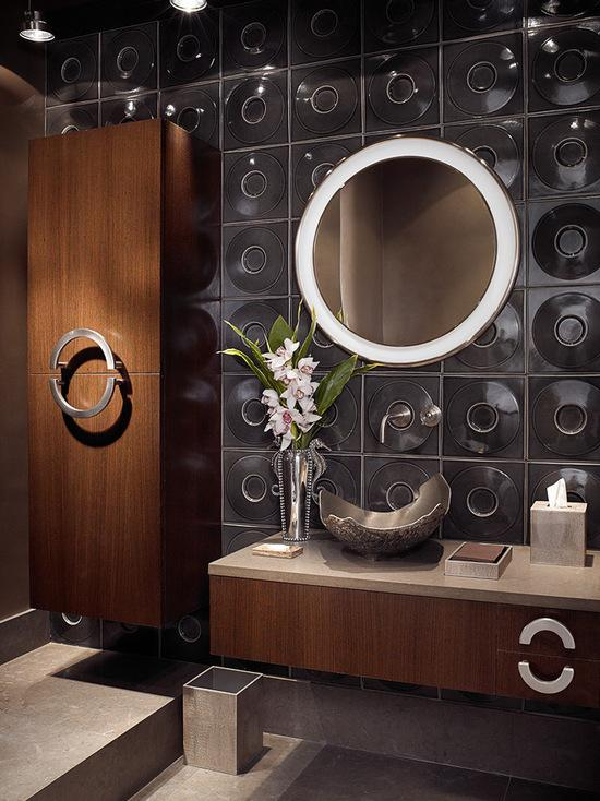 Decorating With Vinyl Records - Inspirations & Ideas