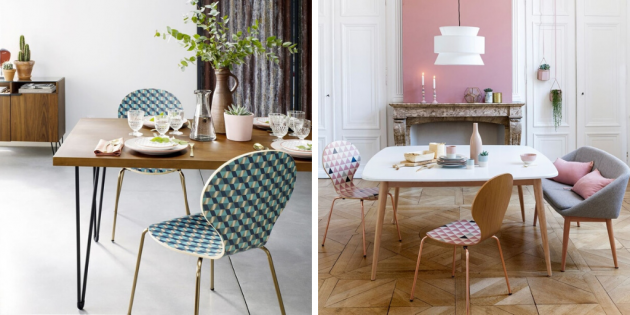 Decorative Tips and Ideas for the Dining Room