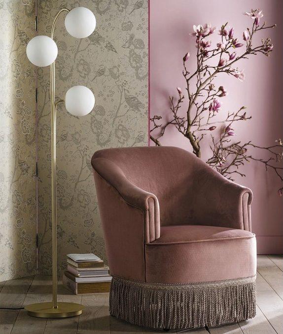 Elegant Lighting for a Modern Glam Atmosphere
