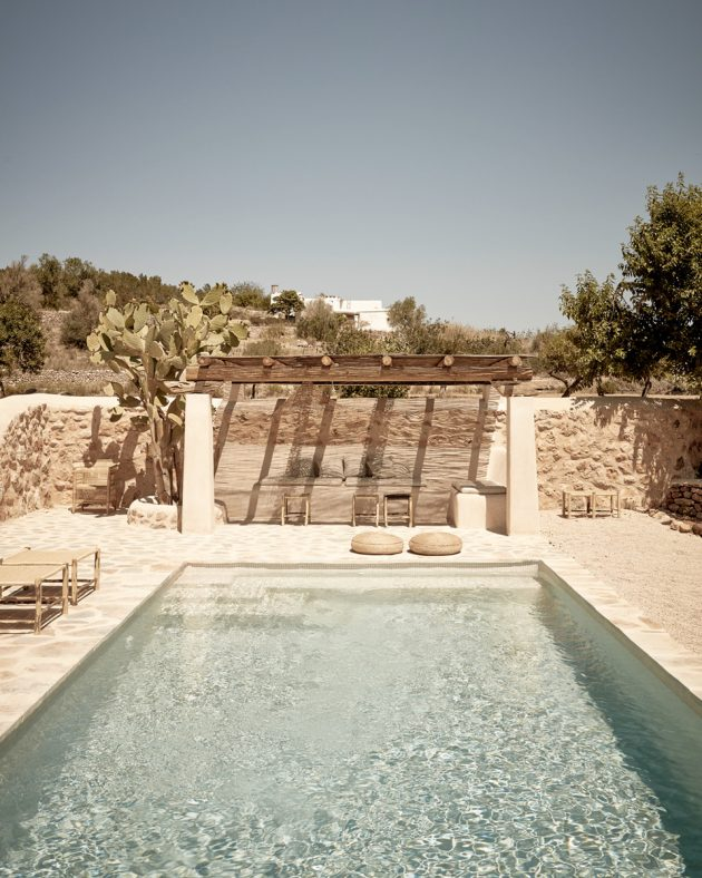 Spectacular Holiday Home in Ibiza