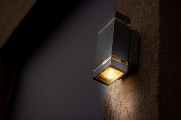 How To Choose The Right Outdoor Lighting That Will Match Your Home's Design