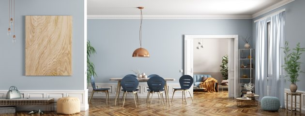 5 Design Tips To Help Sell A House Fast