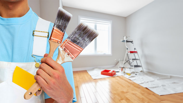 Know About The Best Painter Company In Copenhagen!