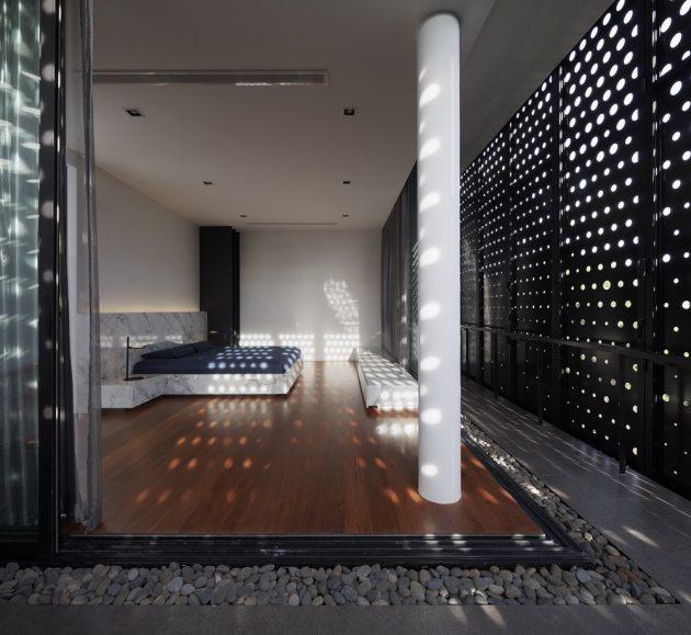 PK79 by Ayutt and Associates Design in Bangkok, Thailand