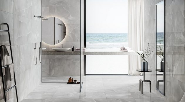Learn the Art of Choosing Bathroom Tiles