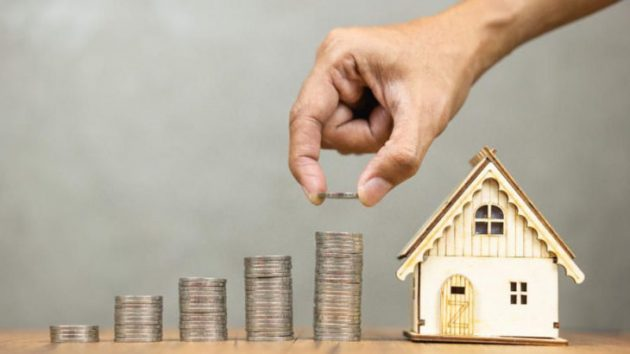 8 Reasons You Should Invest In A Home