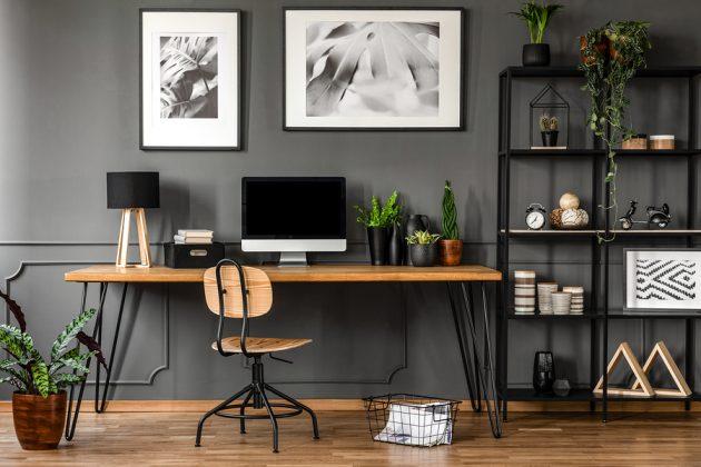 Office Design Trends For 2020