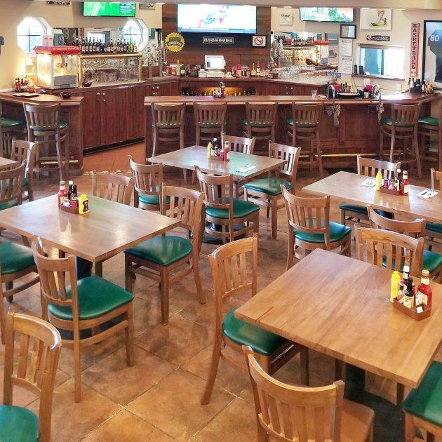 What Makes Good Restaurant Furniture