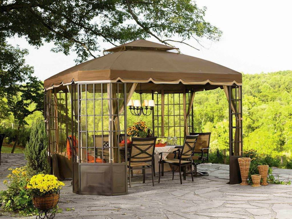 A Backyard Canopy That Stands Up To Colorado Weather Weatherport